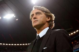 Роберто Манчини назначен главным тренером «Зенита»