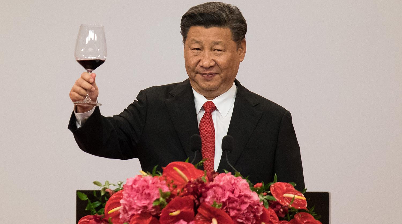 Си Цзиньпин поедет в КНДР