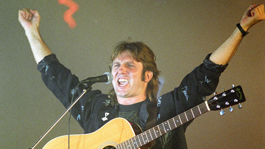 Юрий Лоза, 1988 год