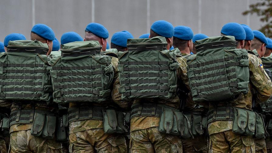 Бригада ВСУ выразила готовность дать России отпор в Чернобыле