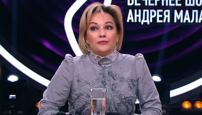 «Жизнь нервная»: Буланова рассказала о перенесенном микроинсульте