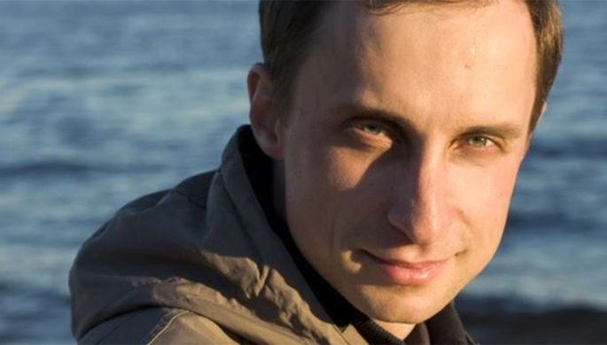 Дмитрий Бученков