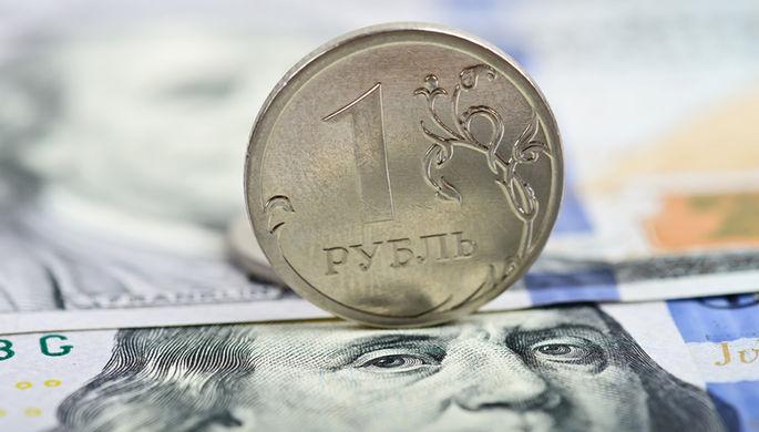 Черный вторник: рубль покатился вниз
