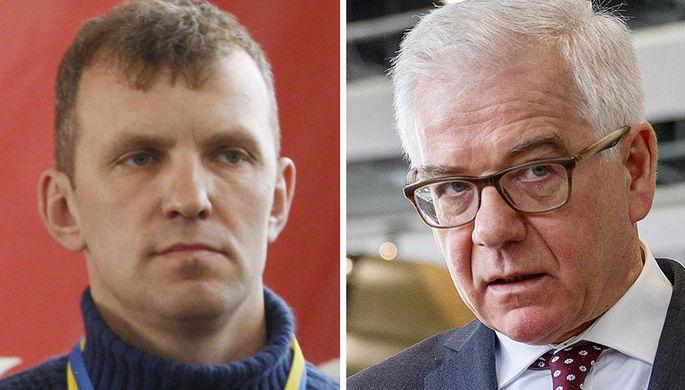 «Пограничники не знали»: Польша решает судьбу украинского националиста