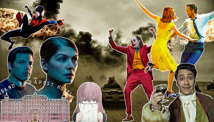 От «Безумного Макса» до «Джокера»: 20 лучших фильмов десятилетия