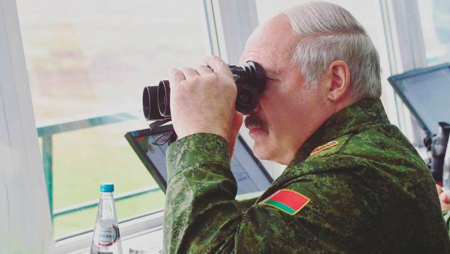 «В 15 км от границ»: Минск увидел американские танки