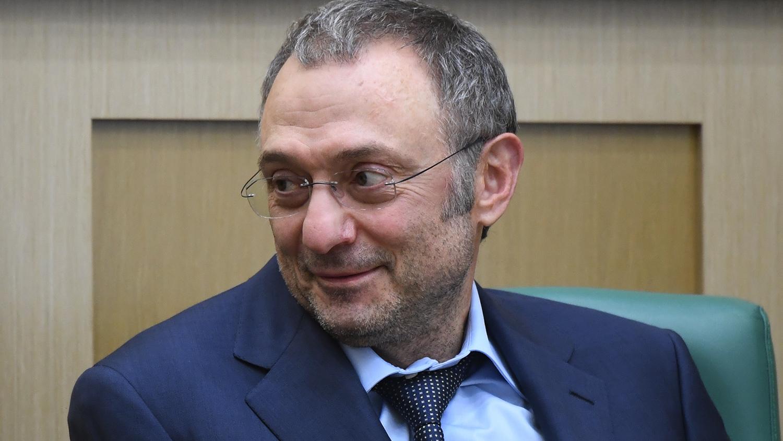Сулейман Керимов  - $15,8 тэрбум