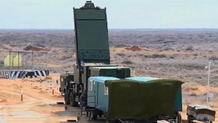 Новое средство разведки: в российскую армию поступила РЛС «Енисей»