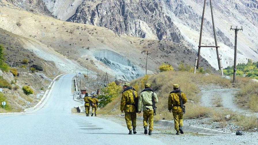 Вторая Афганская: поможет ли Россия Таджикистану