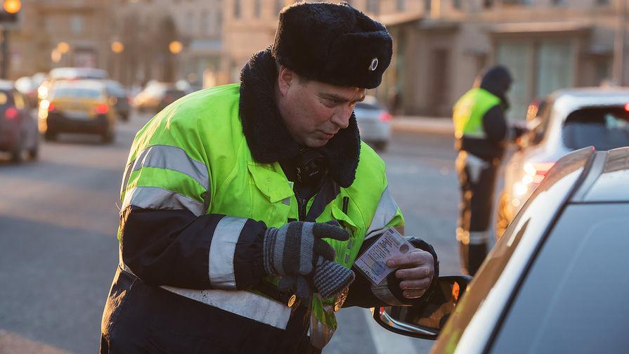 В МВД предложили лишать свободы за повторный случай пьяного вождения