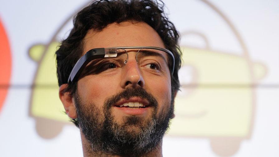 Создателю Google Сергею Брину исполнилось 45 лет