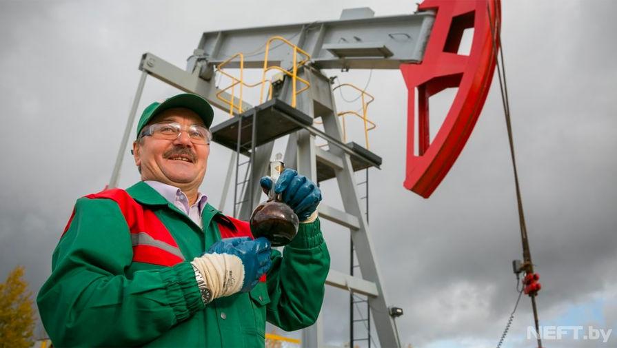 Минск намерен договориться с РФ о поставках нефти без премии к цене