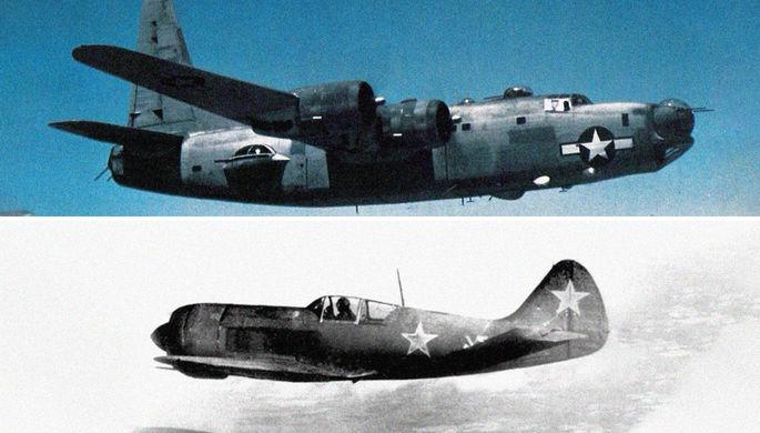 Инцидент над Балтикой: как СССР сбил американский самолет