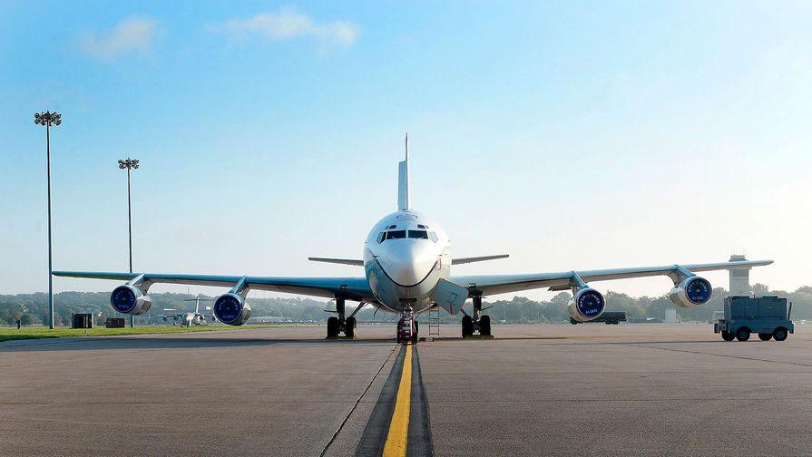 Над Россией не полетит: США прекратили ремонт самолета для ДОН