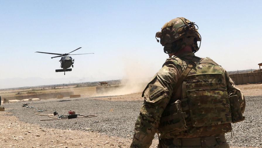 «Результат близок к нулевому»: уйдут ли США из Афганистана