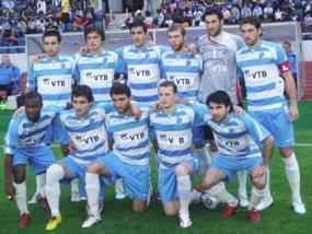 Тбилисское «Динамо» образца 2010 года