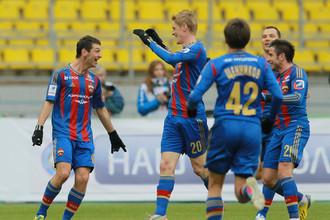 Новым спонсором ЦСКА станет компания «Российские сети»