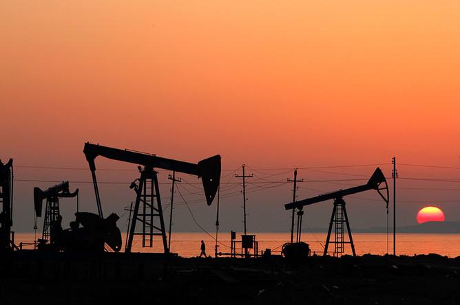 Минфин нашел способ поднять налог на добычу нефти