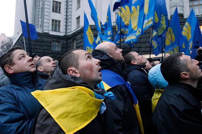 Сообщение The Economist о вступлении Украины в Таможенный союз опровергнуто