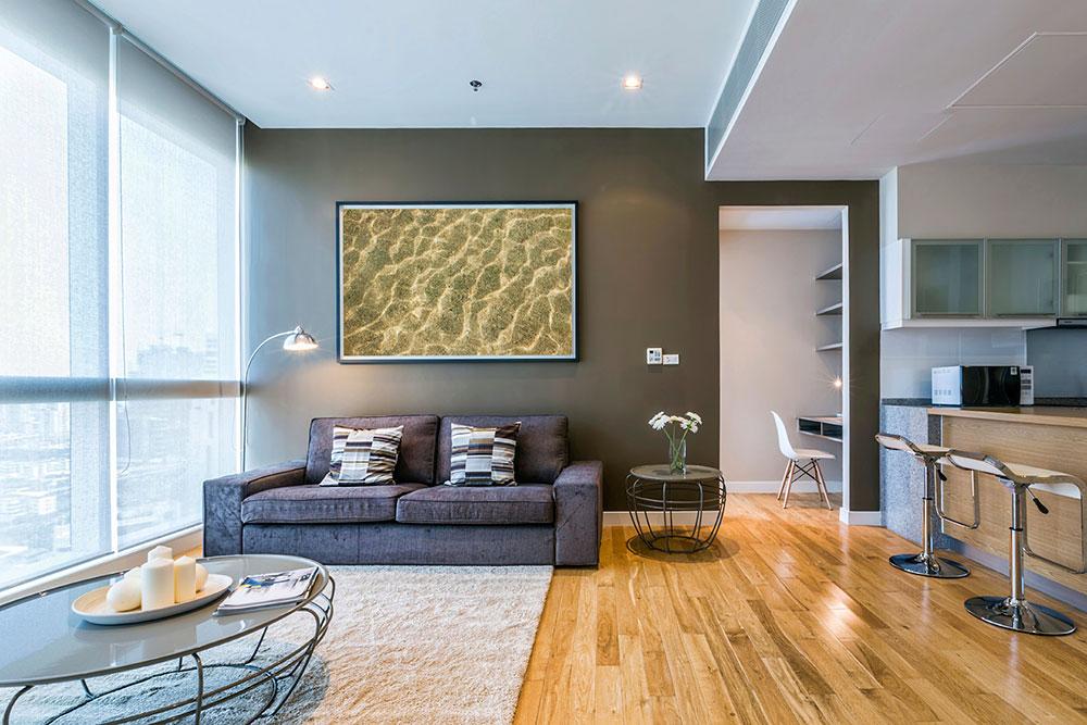 Стоимость покупки элитной квартиры в Москве сократилась на треть ...