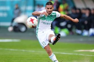 «Терек» приблизился к зоне Лиги Европы благодаря сложной победе над «Томью»