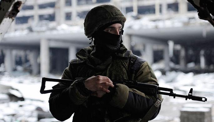 ДНР обвинила ВСУ в прицельном огне по населенным пунктам