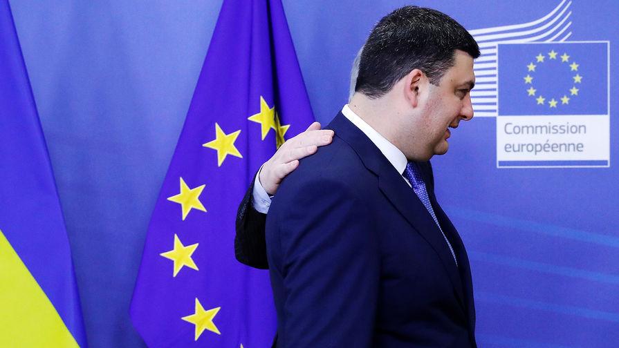 Соратники Гройсмана анонсировали участие министров на выборах в Раду