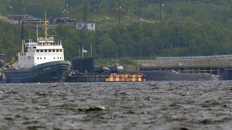 Куда плыл «Лошарик» с погибшими моряками, рассказали в США