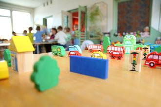 Нацпроект «Демография»: как в России строят детсады нового поколения