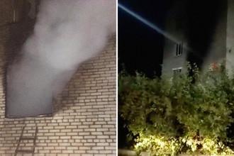 Разгорелся матрас: четыре ребенка погибли в Подмосковье