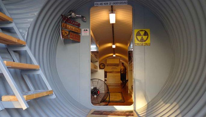 Бункеры, еда и оружие:где Кремниевая долина прячется от COVID-19