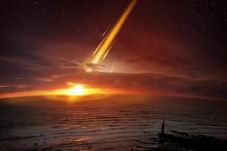 Зачем наблюдать астероид наХэллоуин