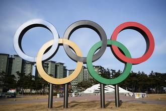 Россию хотят отстранить от Олимпиады в Пхенчхане — 2018