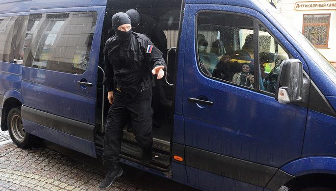 Без арестов и изъятий: силовикам запретят разорять бизнесменов