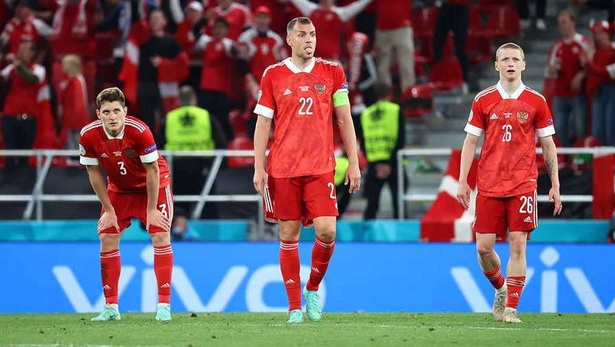 Нигматуллин об игроках сборной России на Евро: звезды соцсетей, но не звезды на поле