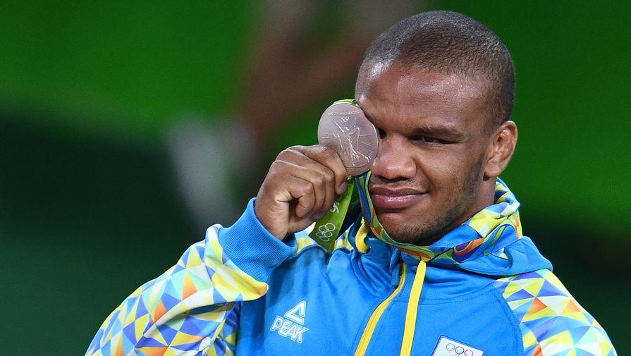 1aa43545235d Украинский бойкот соревнований в России продержался меньше месяца ...
