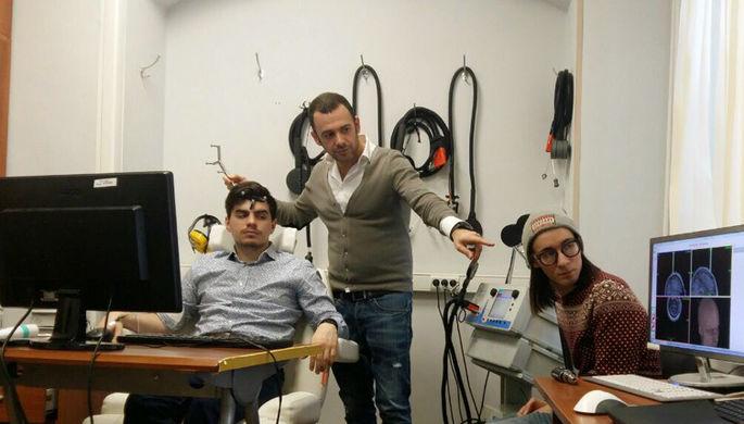 Российские ученые узнали, как контролировать активность мозга