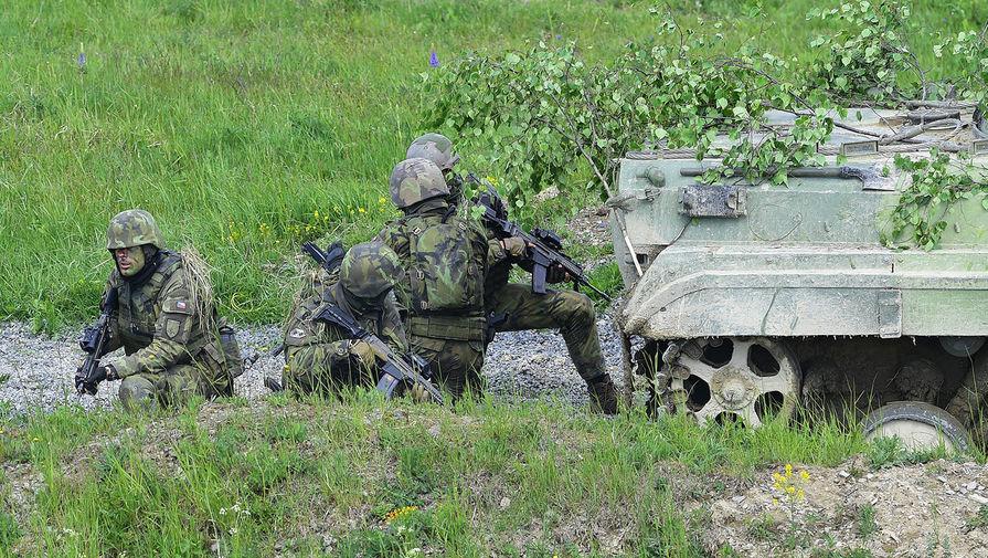 Обоснованные опасения: почему НАТО представляет угрозу России