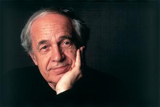 Пьер Булез, композитор (26 марта 1925 – 5 января 2016)
