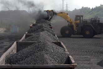 Хакасия даст угля
