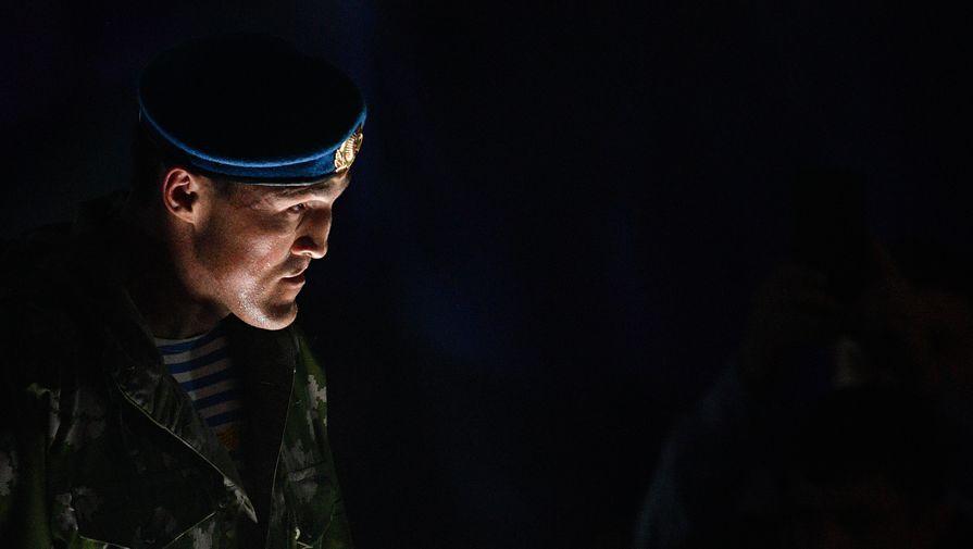 Лебедев победил Алтункаю нокаутом в первом бою после годичной паузы