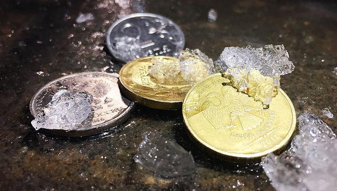 Зима близко: США ударят по рублю в декабре