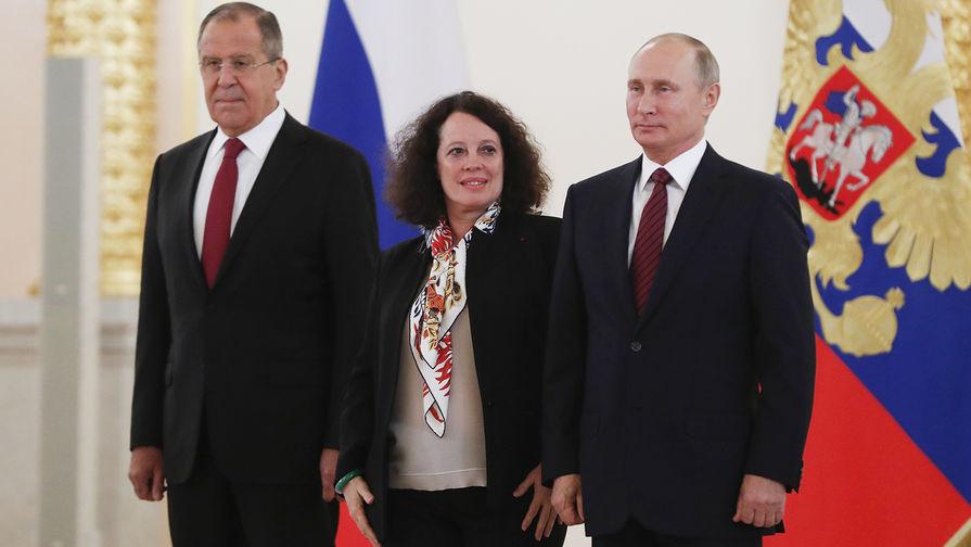 Не упустить шанс: посол Франции призвала укреплять отношения с РФ