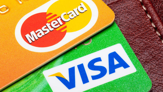 «Россия готова»: возможно ли отключение от Visa и MasterCard