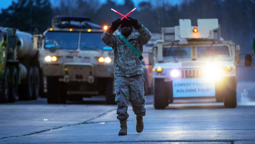НАТО на пороге: США присоединились к европейскому оборонному проекту