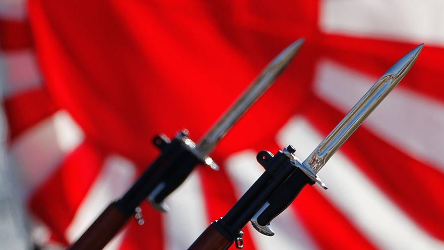NHK: элитные силы Японии и США провели совместные учения