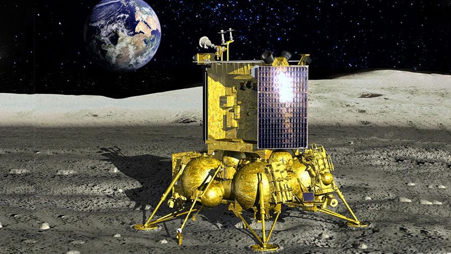В РАН сообщили о переносе запуска миссии Луна-25 на май 2022 года