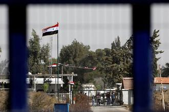 Поддержали ИГ: коалиция США атаковала сирийскую армию