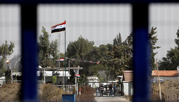 Ни один не погиб: Минобороны опровергло сообщения о потерях в Сирии