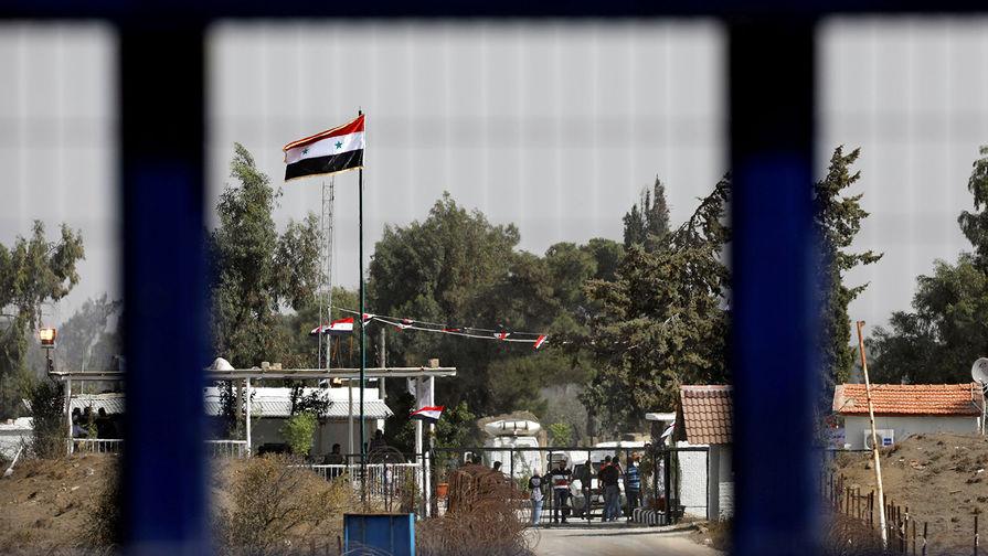 Десять мирных жителей погибли в результате авиаудара в Сирии